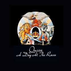 A Day at the Races (Queen)