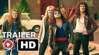 Bohemian Rhapsody Trailer Oficial Español