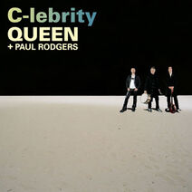 C-lebrity single cover