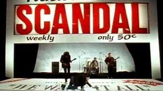 Queen - Scandal (Official Video)