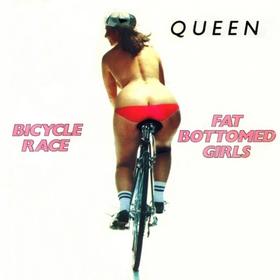 Queen Bicycle Race1