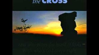 The Cross - Hands Of Fools - Lyrics