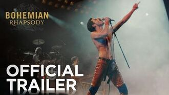Bohemian Rhapsody - Teaser Trailer -HD- - 20th Century FOX