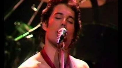 Queen - Crazy Little Thing Called Love 'Longer Version' (by Kacio)