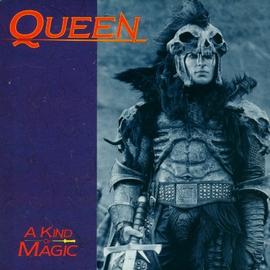A Kind of Magic (singel)