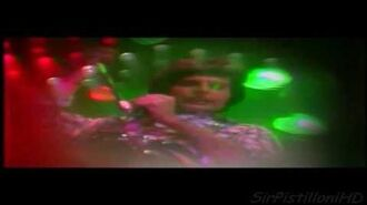 Queen - Bicycle Race -Official Music Video-