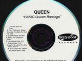 BASIC Queen Bootlegs