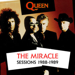 Queen-the-miracle-sessions
