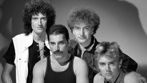 Queen-band-