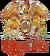 Logo der Band Queen
