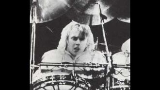 Roger Taylor - I Wanna Take You Higher
