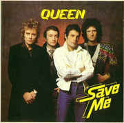 Queen Save Me