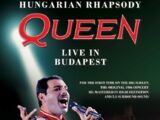 Hungarian Rhapsody: Queen Live in Budapest '86
