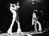 Sheer Heart Attack Tour 6