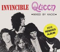 Invincible (by Kacio)