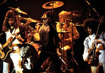 Sheer Heart Attack Tour 5