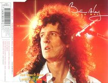Too Much Love Will Kill You (Brian May)