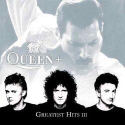 Album GreatestHitsIII