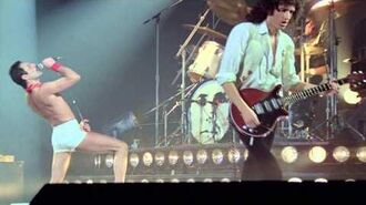 21. Sheer Heart Attack - Queen Live in Montreal 1981 1080p HD Blu-Ray Mux