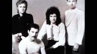 Queen - Back Chat (Extended Version)
