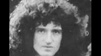 Brian May-She Was Once My Friend