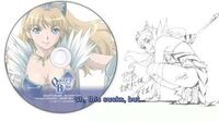 Queen's Blade Drama CDs Translation- Elina Character Drama