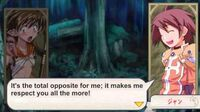 Queen's Blade Spiral Chaos Freetalks Translation Nowa (2 of 2)