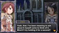 Queen's Gate Spiral Chaos Freetalks Translation- Tino (1 of 2)