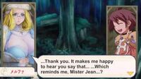Queen's Blade Spiral Chaos Freetalks Translation Melpha (1 of 2)