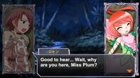 Queen's Gate Spiral Chaos Freetalks Translation- Plum (1 of 2)