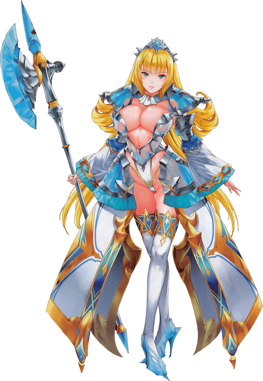Cinderella Queen Blade Wiki Fandom Powered Wikia
