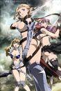 Queens blade 241