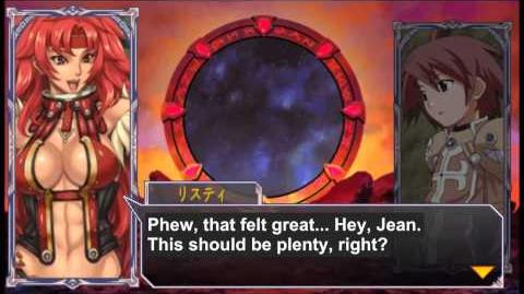 Queen's Gate Spiral Chaos Freetalks Translation Risty (1 of 2)