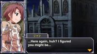 Queen's Gate Spiral Chaos Freetalks Translation- Tino (2 of 2) (+kiss scene)
