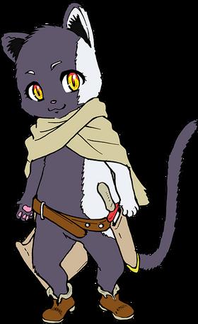 Catboy profile