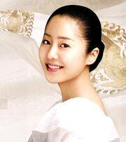 Ko Hyeon-jeong as Lady Mishil