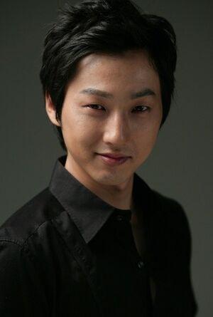 Lee Seung-hyo