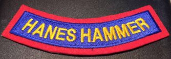 Hane's Hammer Image