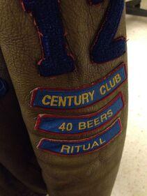 40 Beers