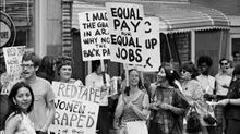 2nd wave feminism