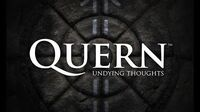 Quern - Undying Thoughts Official Trailer 2015