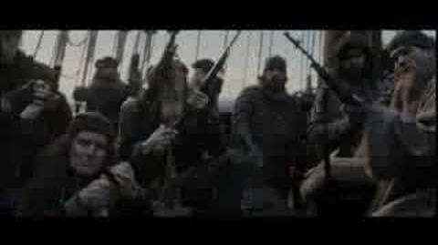 """""""La bussola d'oro"""" - Il trailer italiano"""