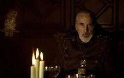 Primo Consigliere del Magisterium