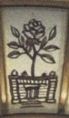 Aletiometro Giardino recintato