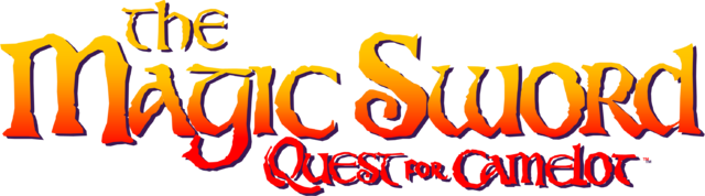 File:THE MAGIC SWORD QUEST FOR CAMELOT LOGO.png