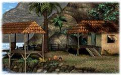 Landscape silmaria