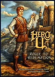 Hero-U box cover