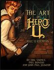 The Art of Hero U