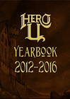 Hero-U Yearbook