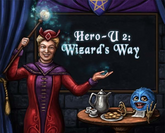 Hero-U: Wizard's Way